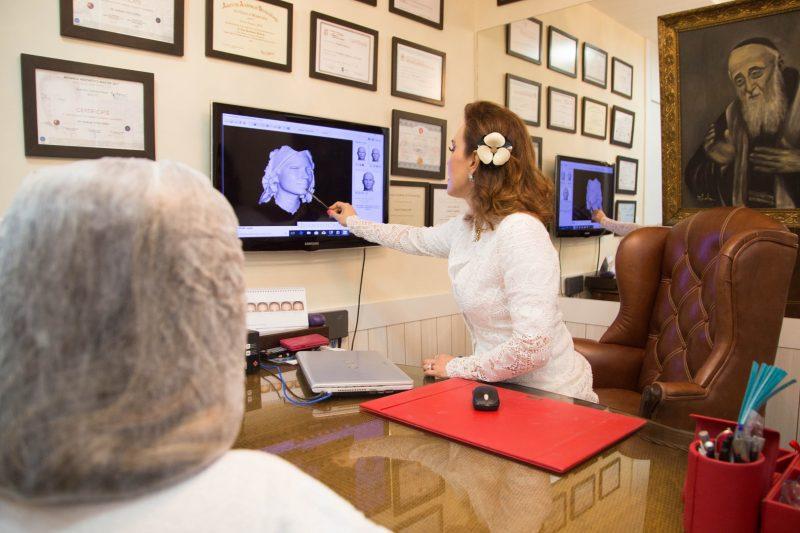 <span> Video </span> Conheça nossa clínica
